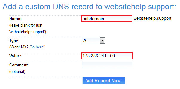 01 Custom DNS A record.png
