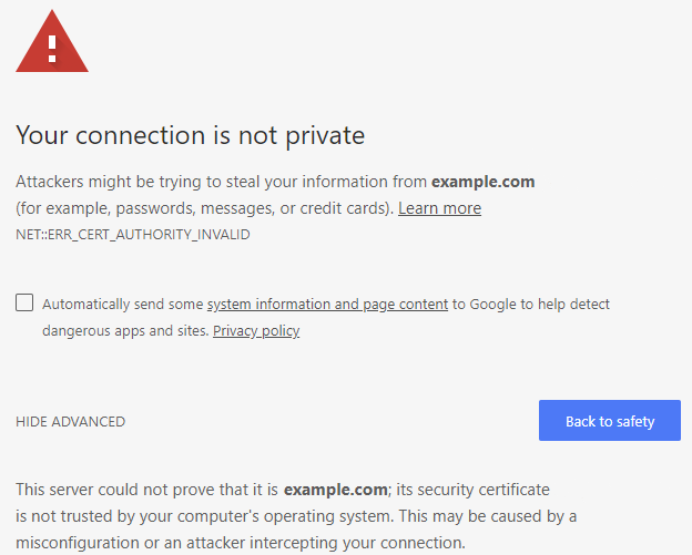 How do I add a free self-signed SSL certificate? – DreamHost