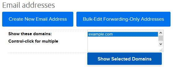 panel email bulk edit addresses 01