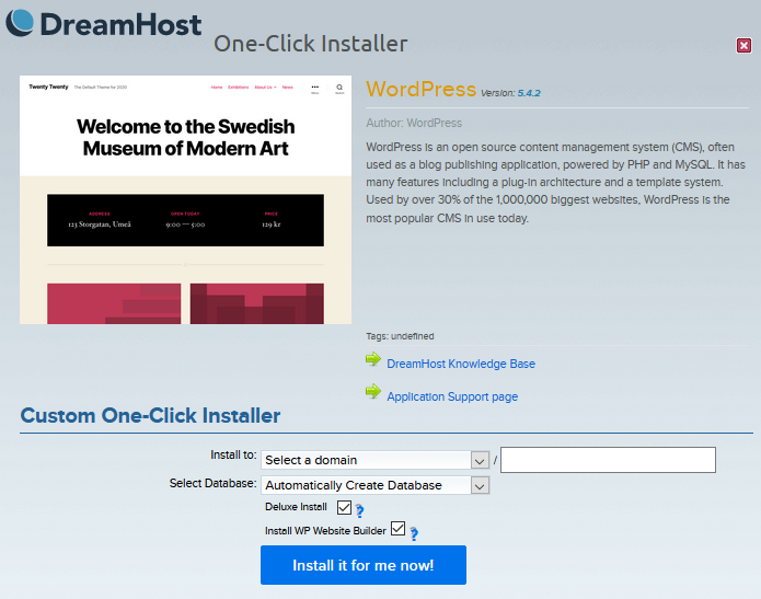 01 Wordpress one-click install page.fw.png