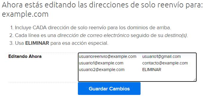 panel email bulk edit addresses 02