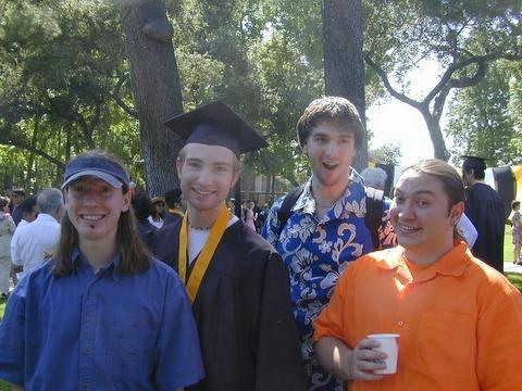 Honchos Graduate!!!