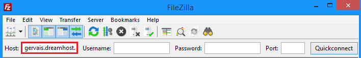 Filezilla_server_hostname