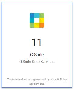 g suite services