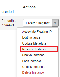 How to pause, suspend, stop and start an instance – DreamHost